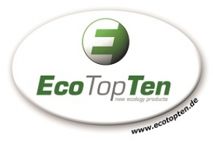 Enspire Eco-Top-Ten Siegel